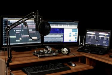 初心者のための作曲方法ガイド|メロディ・コード進行・編曲・DTMのやり方まとめ