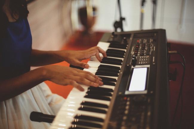 作曲と編曲