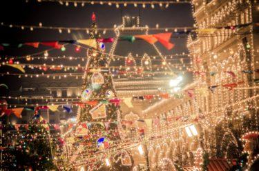 クリスマスソング洋楽の定番カバーまとめ|子供から大人までオススメの歌