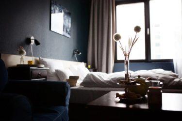 新宿御苑の周辺のホテル|1キロ圏内のカップルにおすすめ5選