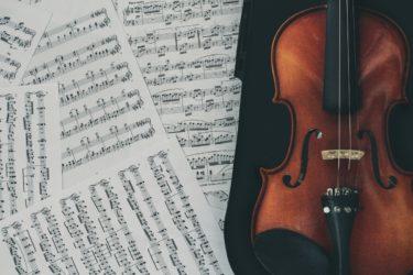 作曲を独学で勉強する方法とポイント|スキルを上げるための習慣とは?