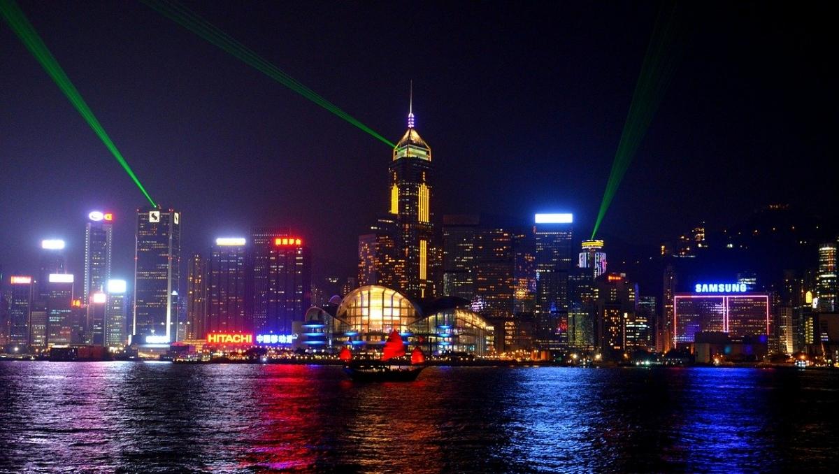中国批判声明