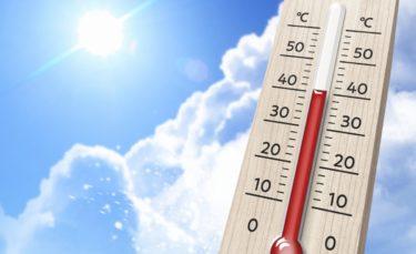 【2020年】東京(関東)の暑さはいつまで続く?ピークと涼しくなるのは?