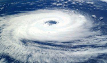 台風10号が伊勢湾台風並の予報|日本上陸はいつ頃?